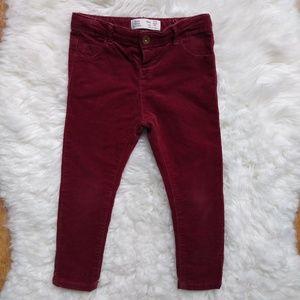 ZARA Skinny Jeans Gender Neutral